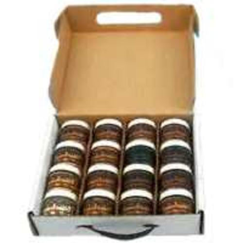Color Putty 9716 Oil Base Custom Blend Kit, 16 Piece
