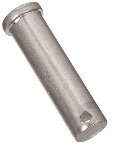 National Hardware N245-936 V3249p Clevis Pin, Zinc plated, 5/16""