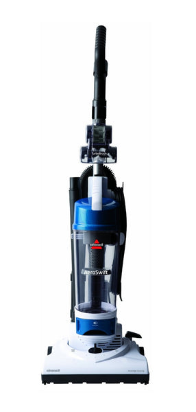 Bissell 1009 Aeroswift Compact Bagless Upright Vacuum