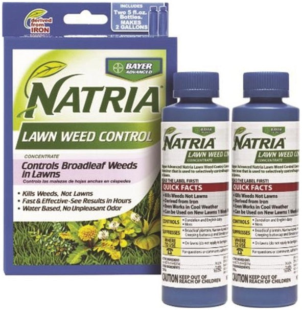 Bayer Advanced 706186B Natria Lawn Weed Control