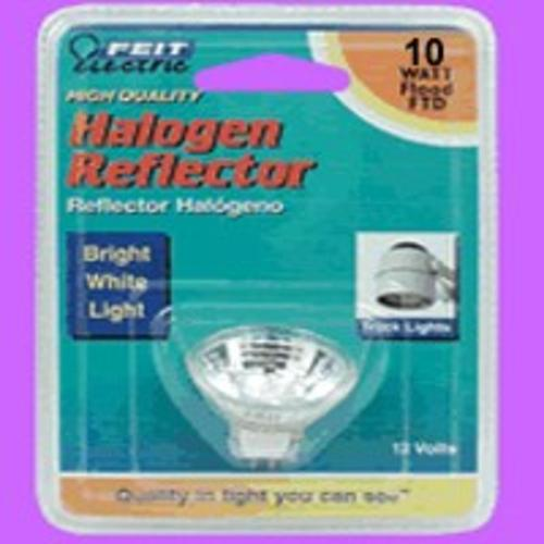 Feit Electric BPQ10MR11 Low Volt Halogen Bulbs, 10W