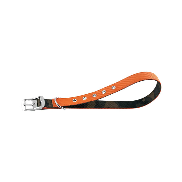 Westminster Pet 7N31301 Ruffin' It Reversible Small Dog Collar, 16""