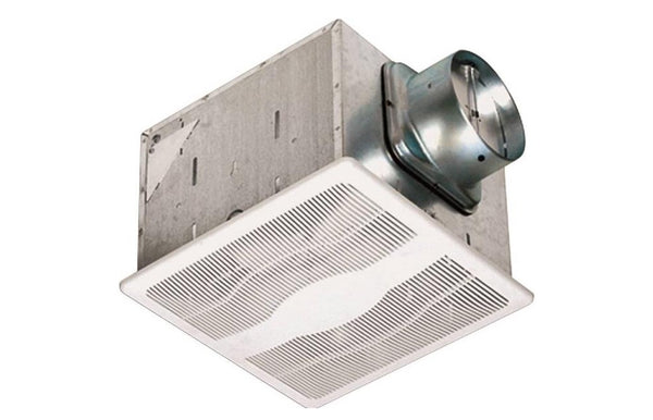 Air King ES130S Energy Star Bath Fan 130Cfm - 1Speed