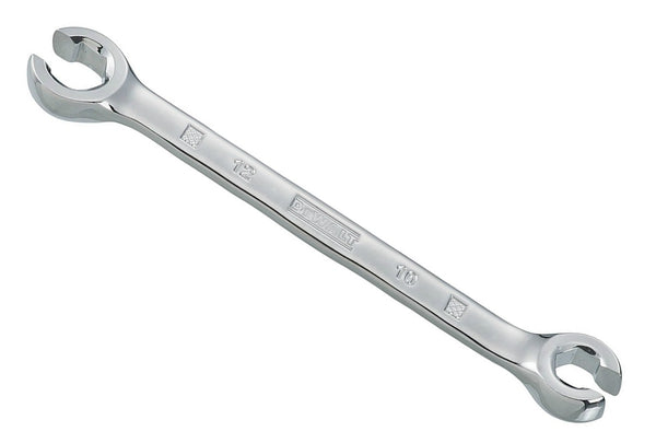 Dewalt DWMT75215OSP Flare Nut Wrench, 10 - 12 mm