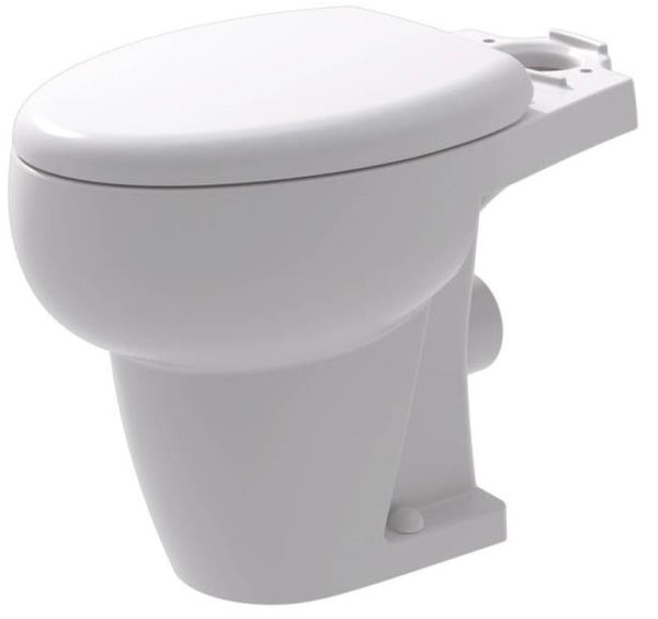 Thetford 42770 Macerating Toilet Bowl, White
