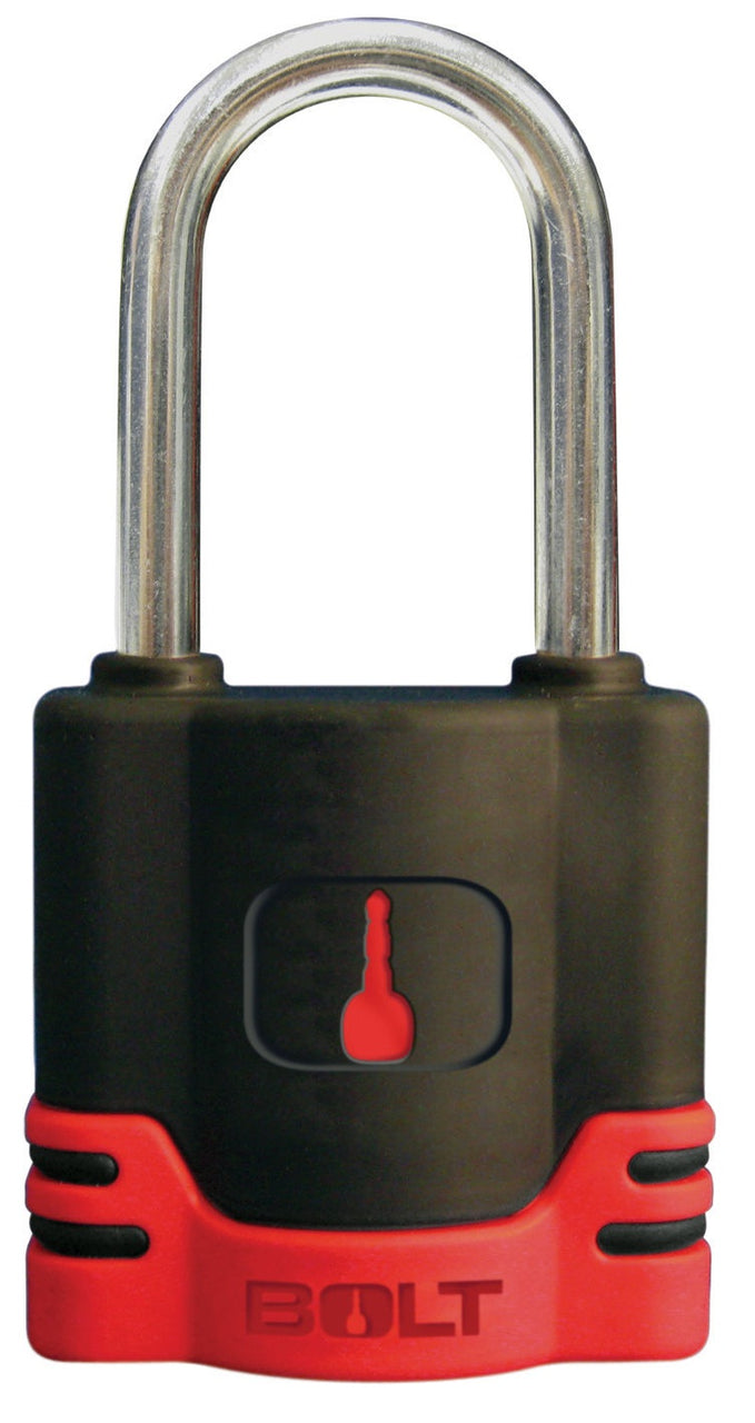 Dee Zee 7018518 Bolt Padlock, Type GM-B