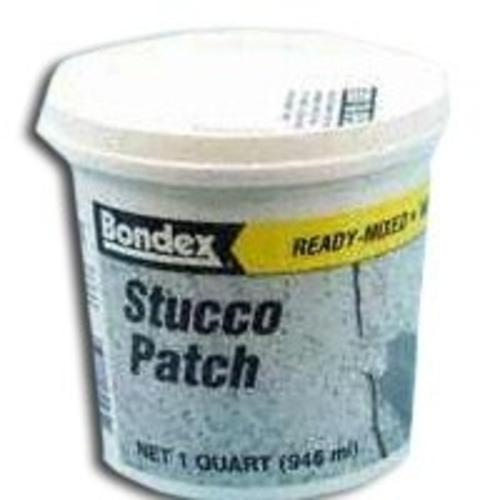 Zinsser 60584 Readymix Stucco Patch - Quart