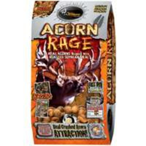 Evolved Habitats 00046 Acorn Rage Deer Attractant, 16 lbs