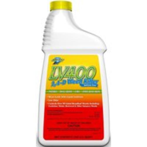 Pbi Gordon 8601082 Weed Killer, Quart, lv-400