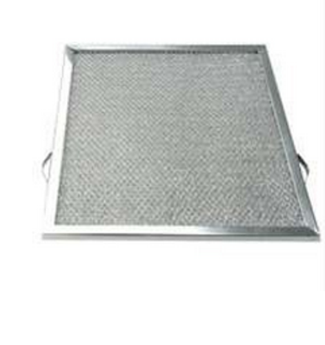 Air King GF-06S Range Hood Filter, Aluminum
