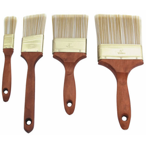 Mintcraft A 22040 Paint Brush Sets, 4-Piece