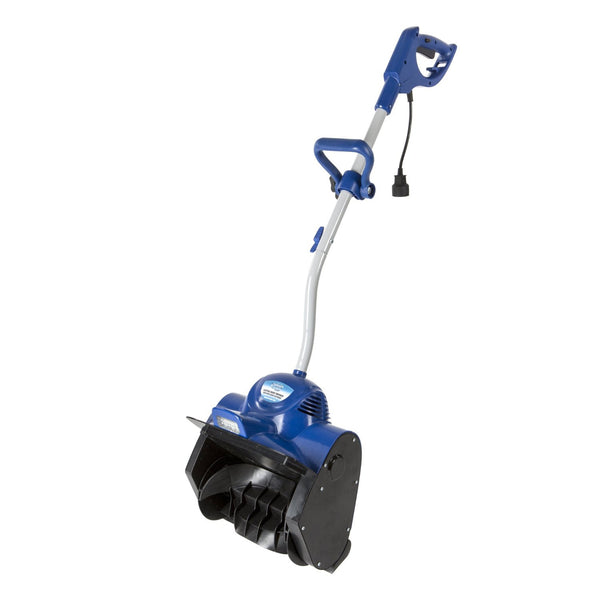 Snow Joe 324E Electric Snow Blower Shovel with LED Light, 10 Amp