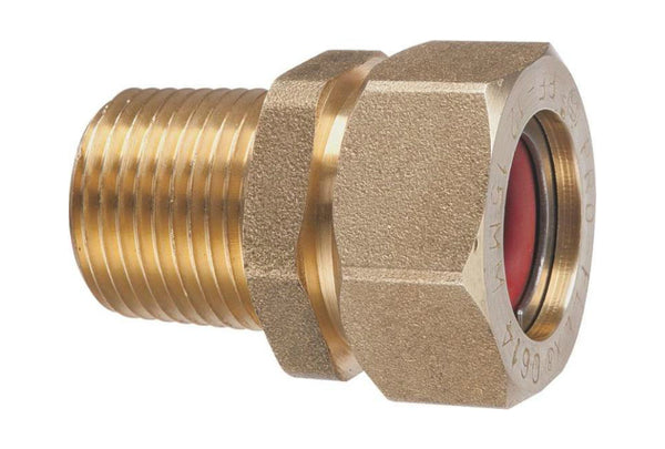 Pro-Flex PFMF-3406 Male Fitting, 3/4""