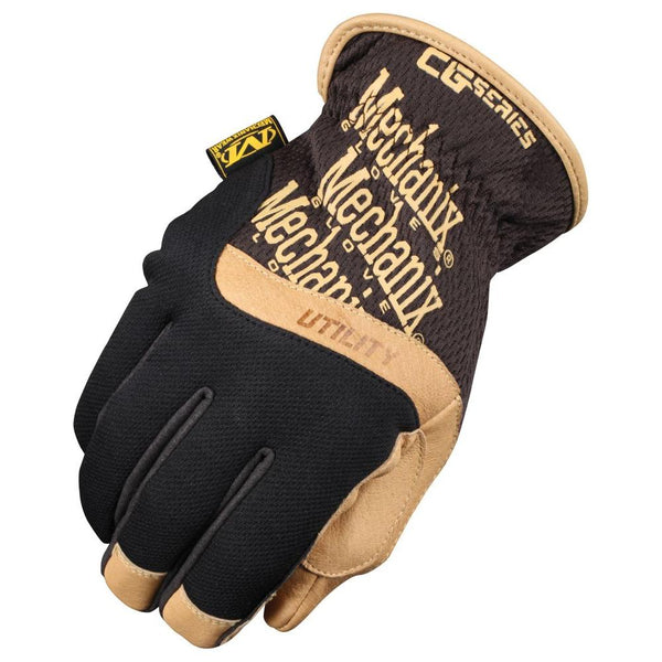 Mechanix Wear CG15-75-012 Commercial Grade Utility Glove, XX-Large