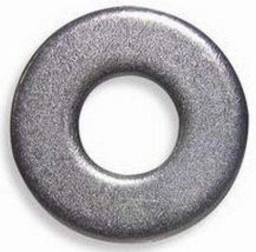 Midwest 03836 Flat Washer, Zinc Plated, #5, 1/4""
