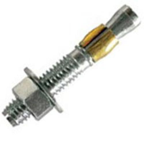 "Cobra 491R Parawedge Anchor, 1/4"" x 2-1/4"""