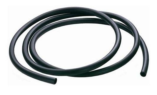 "Little Giant 566287 Flexible Tubing for Pond, 3/8"" x 20', Black"