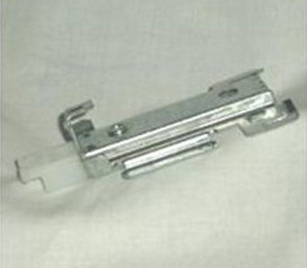 "Us Hardware WP-8817C Closet Door Guide Assembly, 2-1/4"" x 2-3/4"""