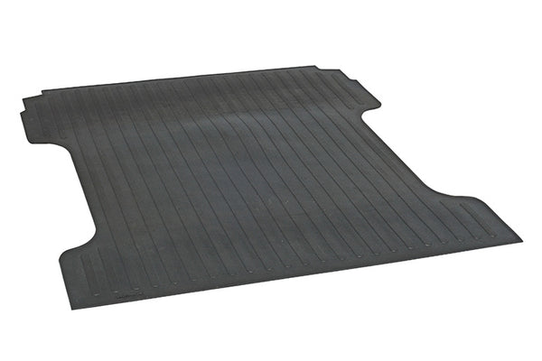 Dee Zee DZ86974 Heavy-Weight Bed Mat 8', Black