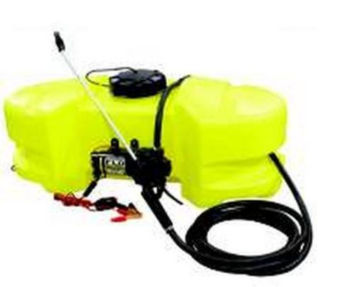 Ag South SC15-SS-GTNS Spot Sprayer, 15 Gallon
