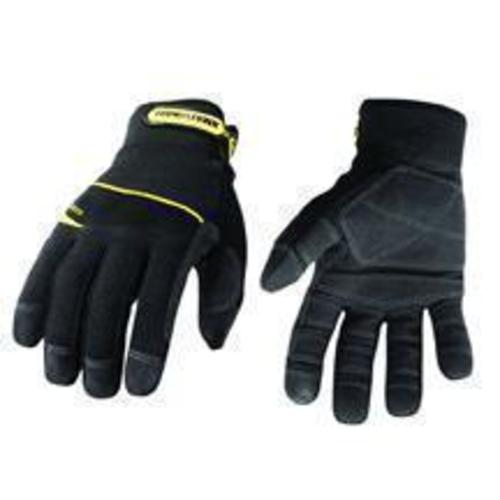 Youngstown 03-3060-80-L General Utility Plus All Purpose Work Gloves, Large