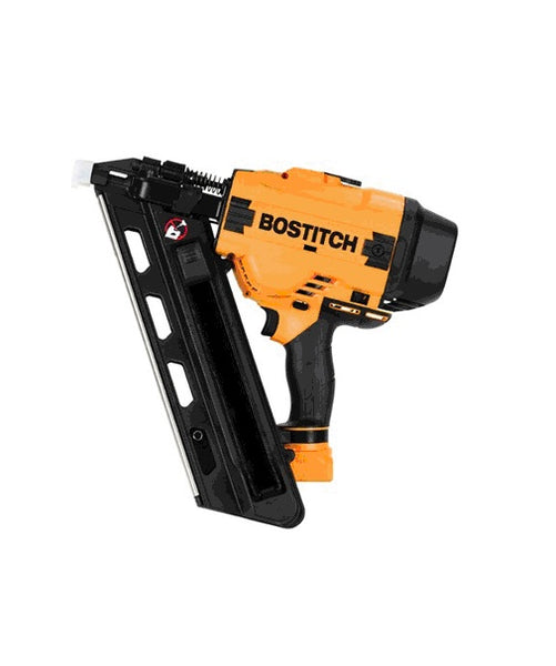 Bostitch BCF30PTB 30 Degree Paper Tape Cordless Framing Nailer