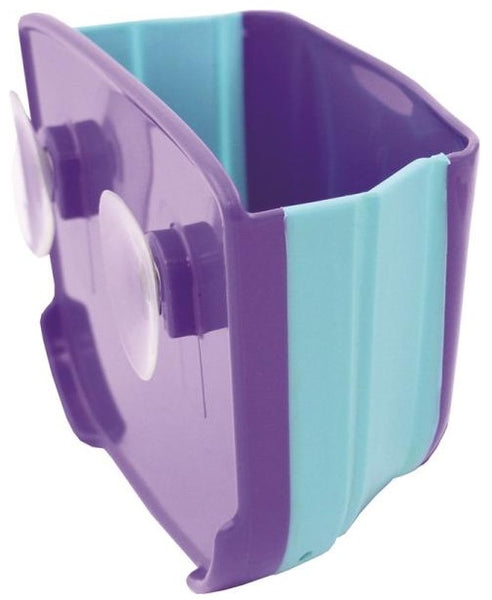 Squish 41020 Collapsible Sink Caddy, Assorted Color