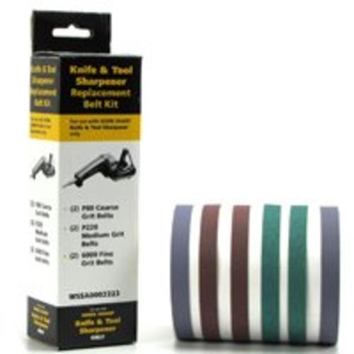 Work Sharp WSSA0002223 Knife & Tool Sharpener Belt