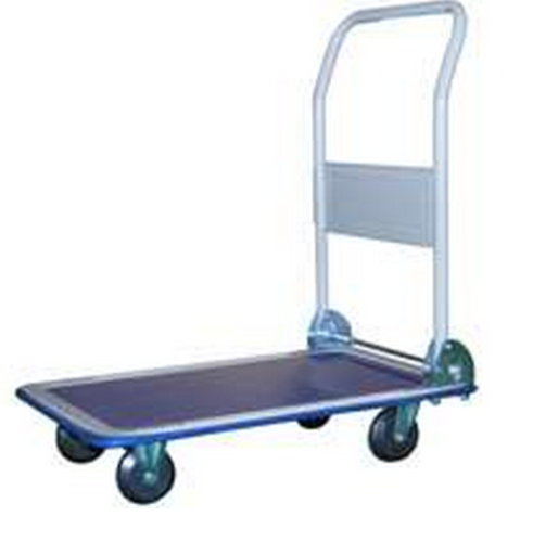 "Vulcan PH1501 Steel Platform Cart, 330 lbs, 28.75"" x 18.50"" x 32.25"""