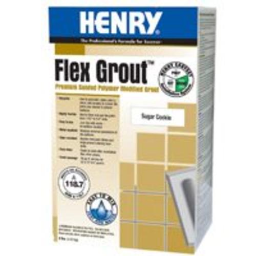 Western HSG024008 Cocoa Sanded Flex Grout 8Lb