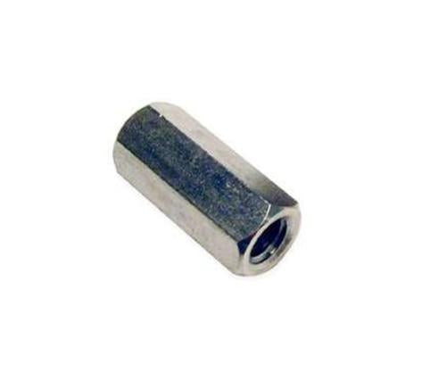Porteous Fastener Hot Dipped Galvanized Coupling Nut 3/4""