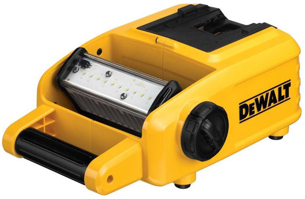 DeWalt DCL060 18V / 20V MAX Cordless LED Worklight, 1500 Lumens