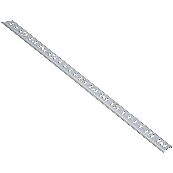 National Hardware N229-542 157BC Shelf Standards, Silver, 6""