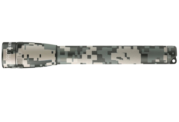 Maglite SP2PMRH Mini PRO LED Flashlight, Camo
