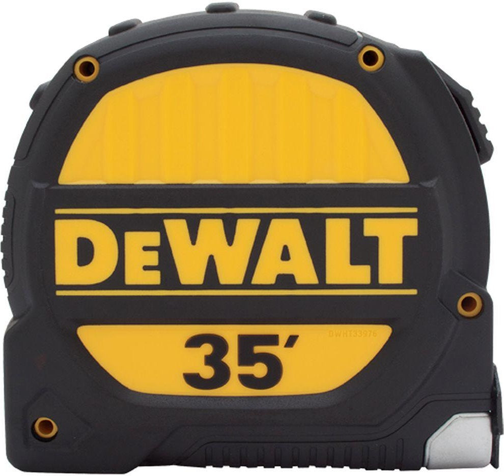 DeWalt DWHT33976 Measuring Tape, 35'