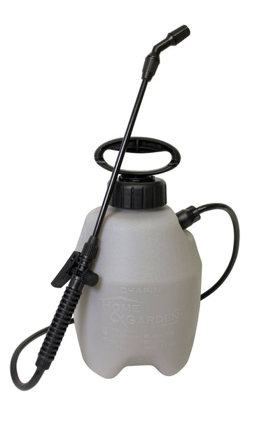 Chapin 16100 Home & Garden Sprayer, 1 Gallon