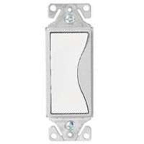 Cooper Wiring 9504WS Aspire 4-way Rocker, Satin