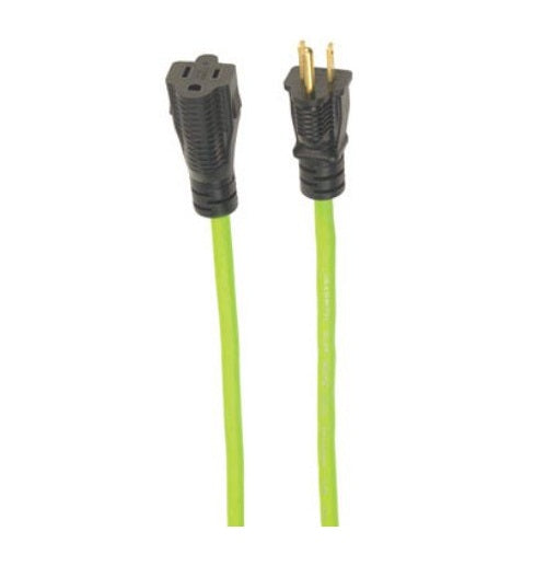 Coleman 4301 Extreme Green Extension Cord, 14/3 25'