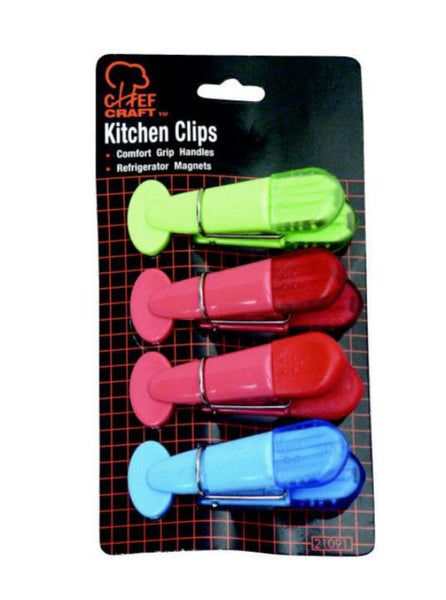 Chef Craft 21091 Kitchen Clip