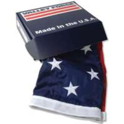 Valley Forge US5PN U. S. Flag 5' x 8', Nylon