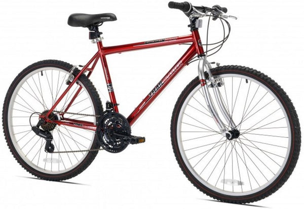 Kent 12676 Men's Shogun Trail Blazer Mountain Bicycle, 26""