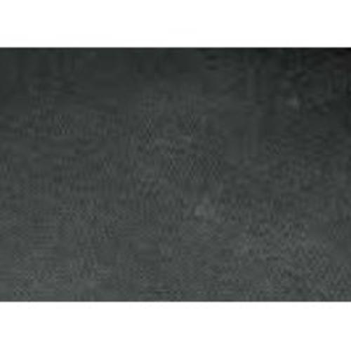 "Dennis VRI3605T Floor Runner, 36"" x 75', Black"