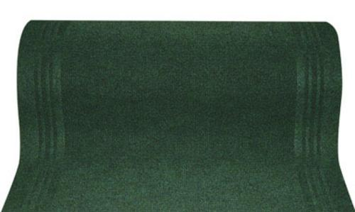 "Dennis HGN0027 Persian Runner, 26"" x 100', Green"