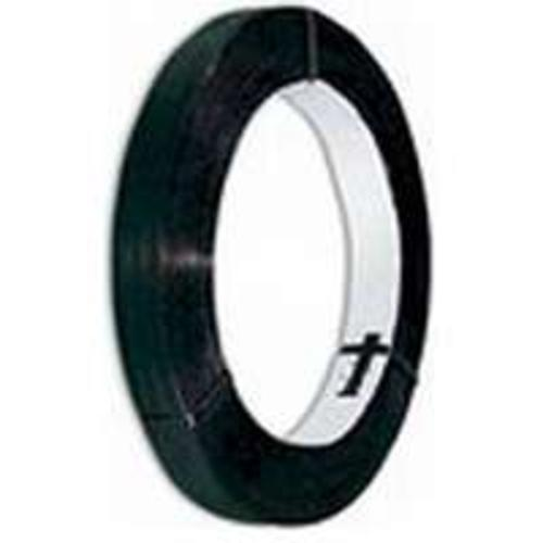Alamo Forest Products SSM85207 Flat Steel Strapping, 3/4""
