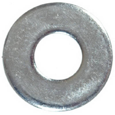 Hillman 270033 Flat Washer, 1'', Zinc Plated Steel