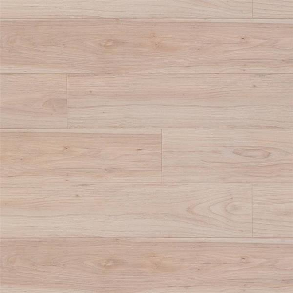 QEP ALL30501 8 MM Laminate Flooring, Washed Khaki Oak, 24.98 Sq. Ft.