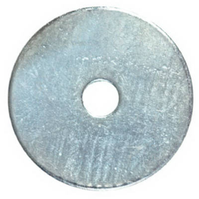 Hillman Fasteners 290002 Fender Washer, #8 x 7/8'', 100 Pack