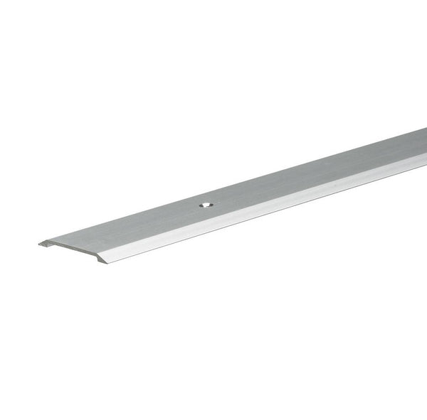 Frost King SN175 Threshold For Interior Doorways, Satin Nickel