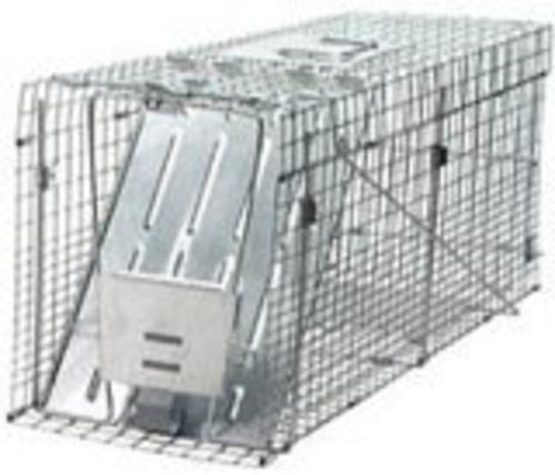 Havahart 1089 Collapsible Live Animal Cage Trap 32""