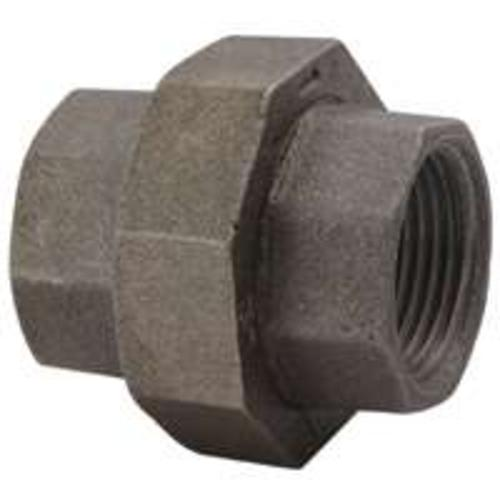 Worldwide Sourcing 34B-1-1/2B Malleable Ground Joint Union, 1-1/2""